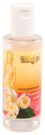 Термальная вода Aasha Herbals Розовая вода 200 мл