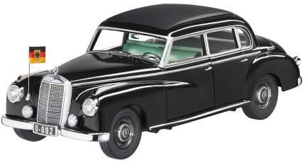 Коллекционная модель автомобиля Mercedes 300 W186 1951–1954 B66040614 Scale 1:18