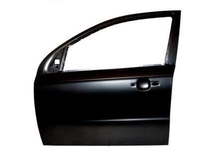 Дверь задняя правая / OPEL Astra-J (5-ти дверн.)