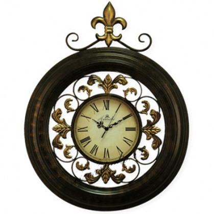 Настенные часы Hettich 02245-DL