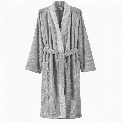 Банный халат Arya Shawnda Цвет: Серый (L)