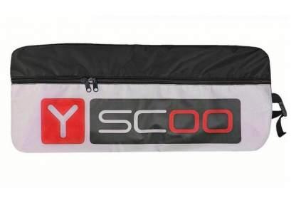 Сумка-чехол для самоката Y-SCOO 145 цвет красный