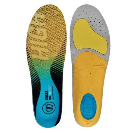Стельки Sidas 3 Feet Run Protect High S