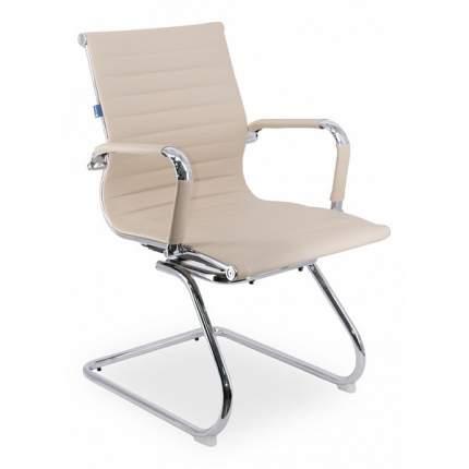 Офисное кресло Everprof Leo CF RT-04S EVP_202418, бежевый