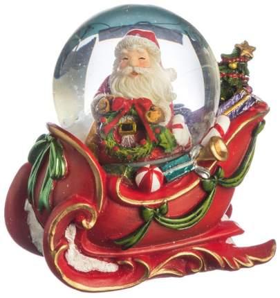 Снежный шар Lefard Новогодний Шар 175-170
