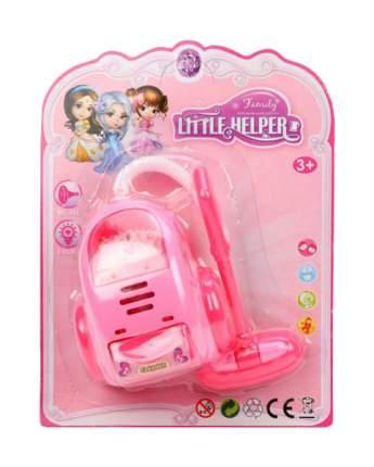 Пылесос игрушечный Наша Игрушка Маленькая помощница YB2018-18