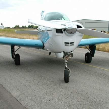 Сертификат - Полет на Beechcraft (50 минут) - FurPur