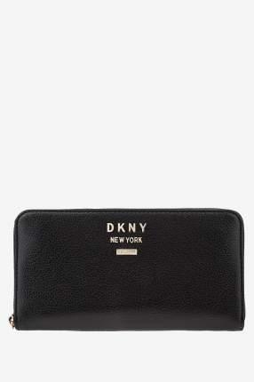 Кошелек женский DKNY R911HB03 черный