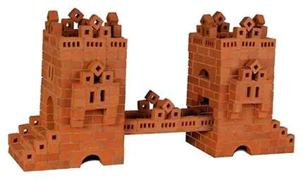 Конструктор Brickmaster 105 Мост, 450 деталей