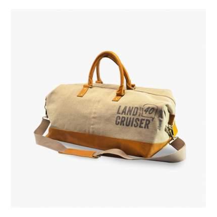 Дорожная сумка Toyota Land Cruiser 40 TMHRTBAG4001