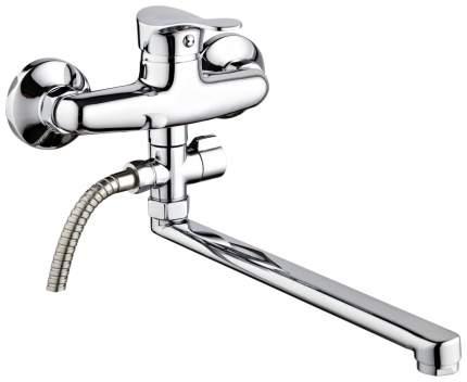 Смеситель для ванны рмс sl86 (sl86-006)