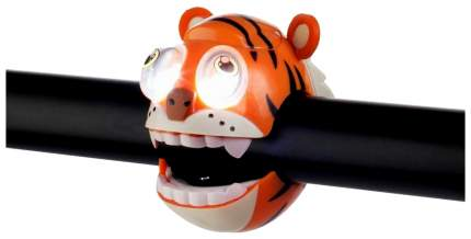 Фонарик TIGER light с брелком-фонариком