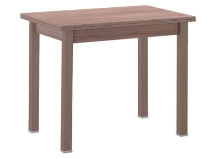 Кухонный стол Боровичи, капучино/шимо темный
