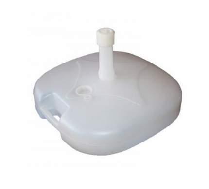 Основание для зонта Green Glade 001 Основание для зонта (пластик) Белый