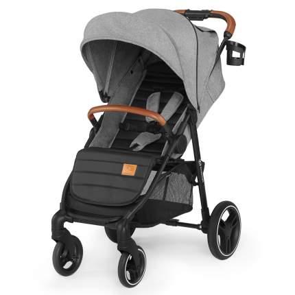 Прогулочная коляска Kinderkraft Grande 2020 Grey