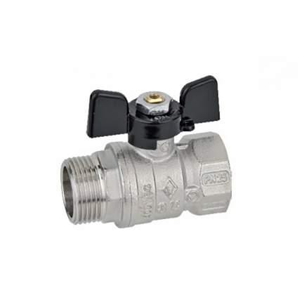Шаровый кран для воды BUGATTI ARIZONA 06070007