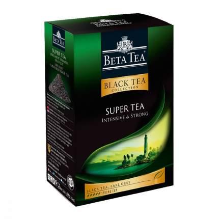 Чай Beta Tea Супер черный 100 г