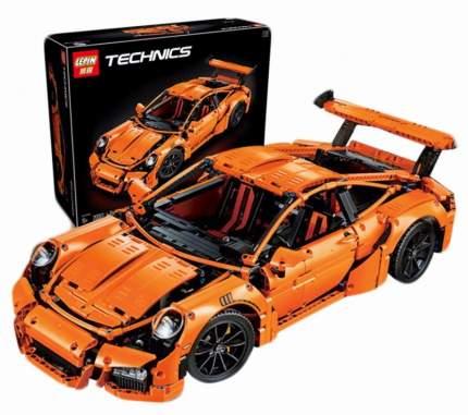 Конструктор LEPIN 20001 Порше 911 GT3 RS