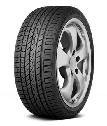 Шины CONTINENTAL CrossContact UHP 235/60 R18 107W XL FR AO 03548690000