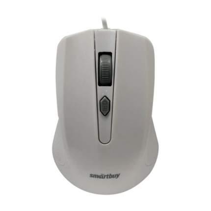 Мышь Smartbuy SBM-352-WK White