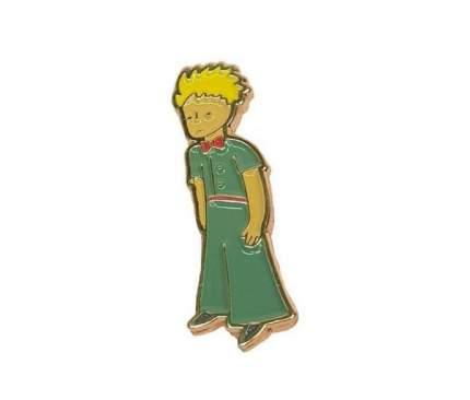 """Значок эмалированный """"Маленький принц. Принц"""""""