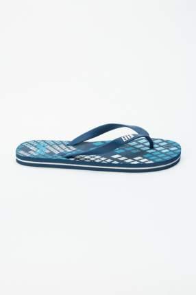 Сандалии мужские Effa 50453 синие 43 RU