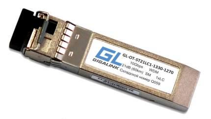 модуль GIGALINK GL-OT-ST16LC1-1330-1270