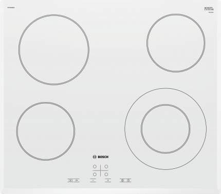 Встраиваемая электрическая панель Bosch PKF 652 BB1E