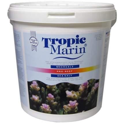 Морская соль Tropic Marin Pro-Reef 25 кг