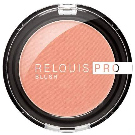 Румяна Relouis Pro Blush 71 Day-spring 6 г