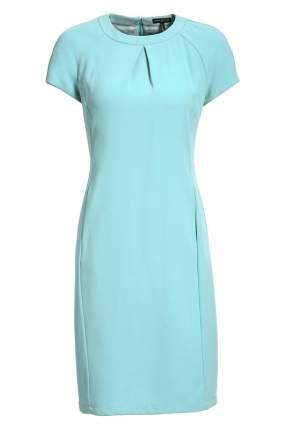 Платье женское Apart 75011 зеленое 38 DE