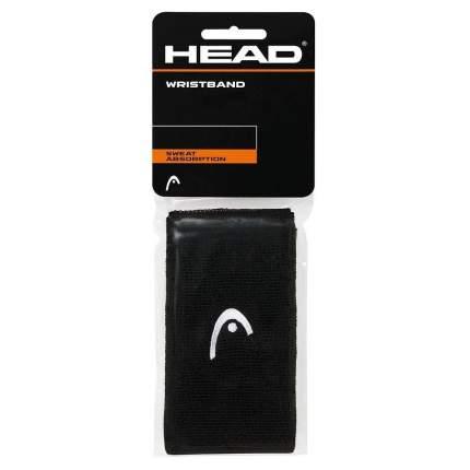 Напульсники HEAD 285065 black