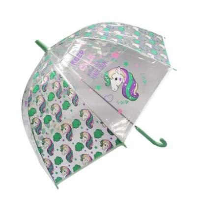 Детский зонтик Mary Poppins Единорог 53738