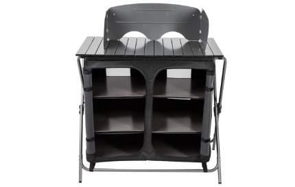 Кухня кемпинговая FHM Rest черная