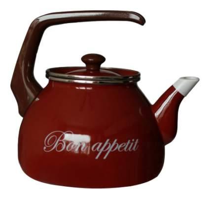 Чайник для плиты INTEROS 2234 3 л