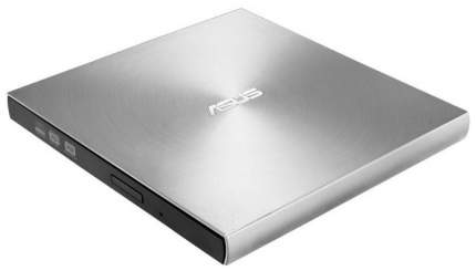 Привод Asus SDRW-08U7M-U USB slim Silver
