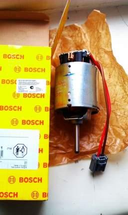 Мотор отопителя BOSCH 0130101511