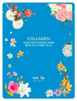 Маска для лица Eyenlip Collagen Oil Moisture Essence Mask 25 мл