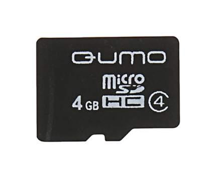 Карта памяти QUMO Micro SDHC Optiva 02 4GB
