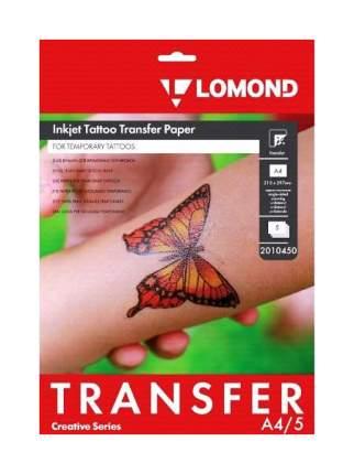 Переводная пленка Lomond TATTOO 2010450