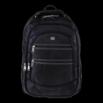 Рюкзак PLM PLC34 Cosmic Black 28 л