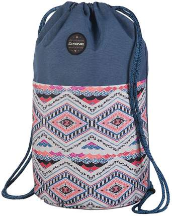 Рюкзак-мешок Dakine Cinch Pack 17 л Lizzy