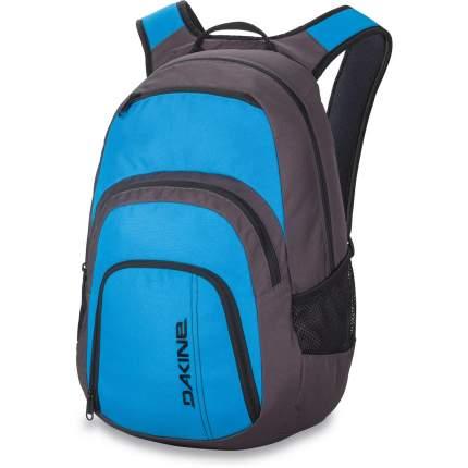Городской рюкзак Dakine Campus Blue 25 л