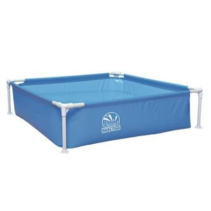 Бассейн каркасный JILONG Kids Frame Pool 17257