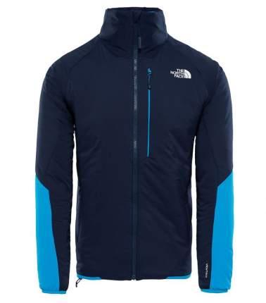 Спортивная куртка мужская The North Face Ventrix, urban navy, S