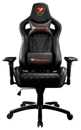 Кресло компьютерное Cougar Armor S-B Black