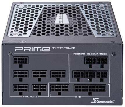 Блок питания компьютера Seasonic PRIME ULTRA TITANIUM SSR-750TR