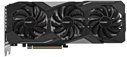 Видеокарта Gigabyte GeForce RTX 2070 Gaming OC (GV-N2070GAMING OC-8GC)