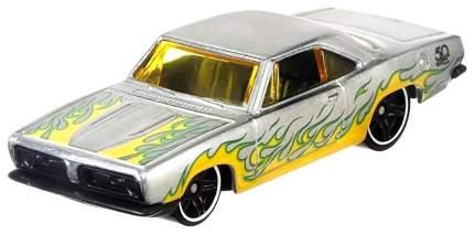 Коллекционная модель Hot Wheels 68 Plymouth Barracuda FRN26/astFRN23