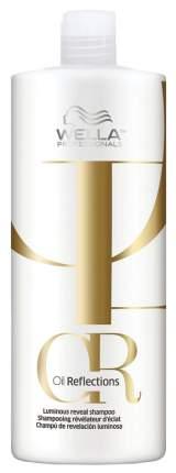 Шампунь Wella Professionals Oil Reflections Luminous Reveal Shampoo 1000 мл
